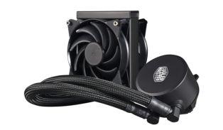 Cooler Master Wasserkühlung MasterLiquid Lite 120