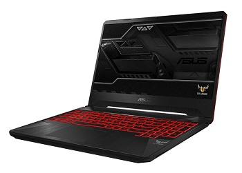 ASUS TUF Gaming FX505DT-BQ377T
