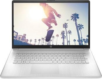 HP NB 17-cn0135ng