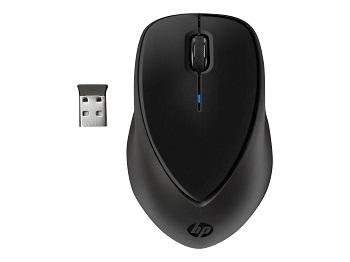 HP Comfort Grip Wireless Maus